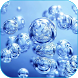 Bubbles Live Video Wallpaper by Joseires