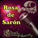 Rosa de Sarón Musica by Phyllis TechApps