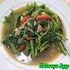Resep Masakan Cah Kangkung by abinaya