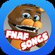 Freddy's Songs