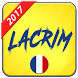 Lacrim 2017 by ayoutoun