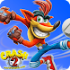 Crash Bandicoot M2 by sibso games