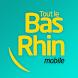Tout le Bas-Rhin Mobile by Conseil Départemental du Bas-Rhin