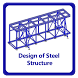 Design of Steel Structures by Engineering Apps