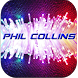 Songs for PHIL COLLINS by Top Song Lyrics App