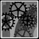 Spin Those Gears 2 by Jan Kerekes