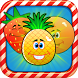 Fruit Crush - Match 3 games by jengped