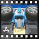 Kumpulan Video Tobot Robot by Spool Development