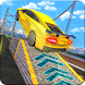 Real Stunt Extreme Car Impossible Tracks Stuntman