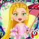 Fairytale Princess Fiasco-Kids by Play Ink Studio