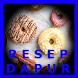 Kumpulan Resep Dapur by cescdroid