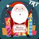 Xmas Santa Gift Runner