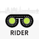 Vroom Rider App by OneCipher Solutions