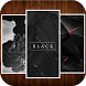 Black Wallpaper HD by Wallpaperdroid