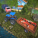 Offroad Tractor Cargo Transport : Farming Sim 2018 by Smoke Gaming Studio