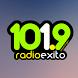 Radio Exito 101.9 by Android, aplicaciones