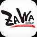 春日井市のZAWA Group 公式アプリ by 株式会社オールシステム