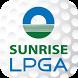 SUNRISE LPGA Taiwan by Herxun, Inc.