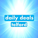 Daily Deals Telford by App Genie UK