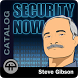 Security Now Catalog by Tom Chisholm