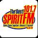 Spirit FM Baler Aurora by AMFM Philippines