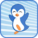 Penguin Games For Kids Free by BayGames