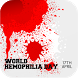 Hemophilia Day Cards by Eman Dhani