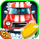 Super Car Wash Salon & Design by GamesHub