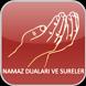 Namaz Duaları ve Sureler by GBD