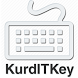 KurdITKey (Kurdish Keyboard) by Halgurd Hussen