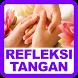 Pijat Refleksi Tangan by Makibeli Design