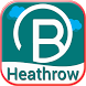 Airport Parking Heathrow by Mobitsolutions