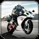 Crazy Moto Rider by skinpack