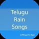 Telugu Rain Songs by Telugu Fan Apps