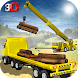 Log Transporter Truck Driver by Vital Games Production