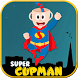 Super CupMan hero City