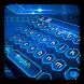 Holographic Gun Keyboard by Keyboard Dreamer