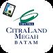 CitraLand Megah Batam 3D View by Ciputra Graha Mitra