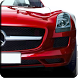 Car Wallpapers Mercedes-Benz by AnMi G