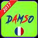 Damso 2017 by ayoutoun