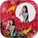 Change photo background by Bossy Art Studio