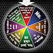 IT Pro Wheel Of Answers by Crave Creative