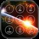 Space Galaxy Lock Screen by Free Lock Screen