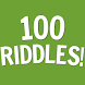 What The Riddle? - 100 Riddles by tiny4games