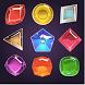 Gemz - Match 3 Gemz Game by BPop Apps