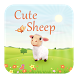 Cute Sheep by Launcher