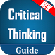 Learn Critical Thinking by Mobile Coach
