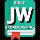 Library JW Broadcasting by KamalApps Bíblicas Cristianas Bíblia Gratis