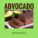 Sweet recipes with avocado by AppxMaster
