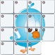 Sliding Kids Puzzles Animals by Poderm Ltd